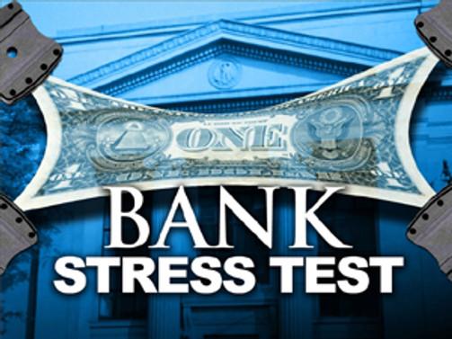 Stres testinde 7 banka sınıfta kaldı