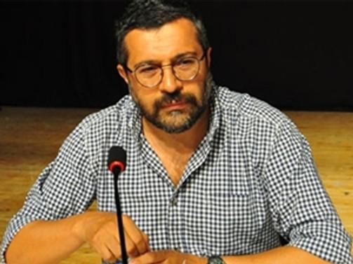 Gazeteci Soner Yalçın'a gözaltı