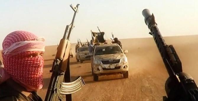 'IŞİD yolcu uçağı vurabilir'