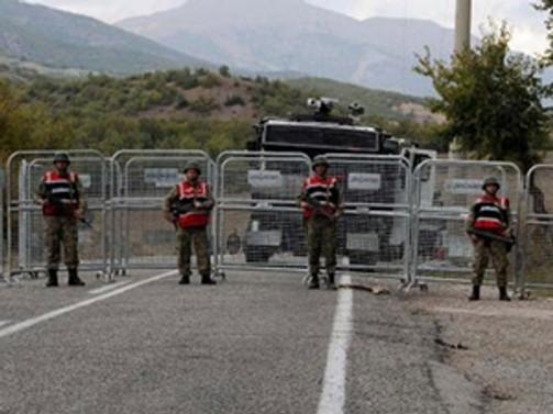 Tunceli'de yasak kalktı