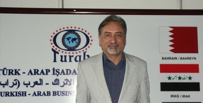 600 Arap işadamı Çeşme'ye geliyor!
