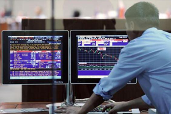 Borsada yabancı işlemleri yüzde 37 arttı