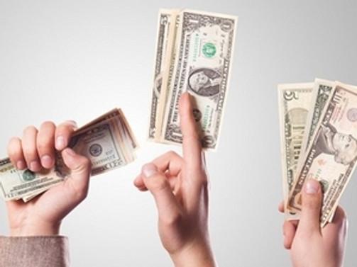 Dolar/TL, son iki haftanın en düşüğünde