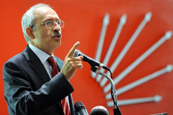 Kılıçdaroğlu sosyalistlerle buluşacak
