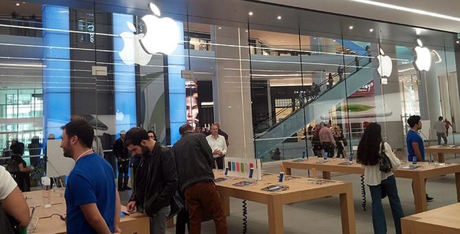 İşte Apple Store hakkında bilinmeyenler