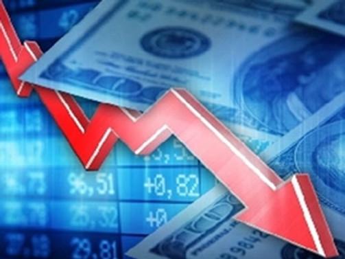 Borsa düşüşle kapandı