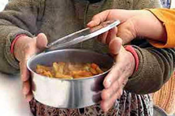 Açlık sınırı 921 lira