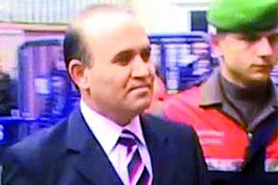 'Balyoz'da tutuklu sanık kalmadı