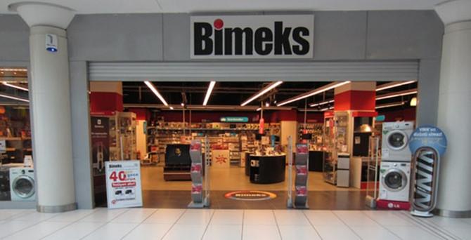 Bimeks'in birleşme başvurusuna onay çıktı