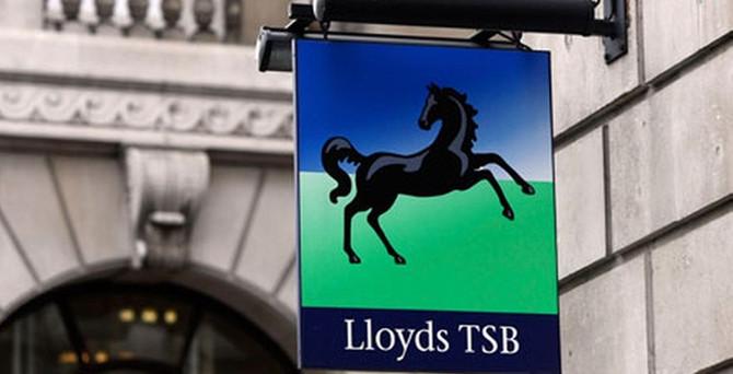 Lloyds'daki kamu hisselerinin satışı ertelendi