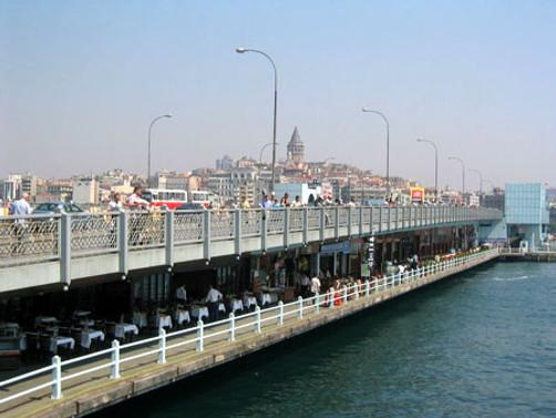 Yeni Galata Köprüsü 11 Kasım'da trafiğe kapatılacak