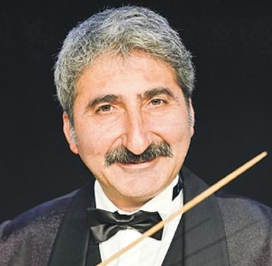 Yeni 'Zübük' Tuna Orhan