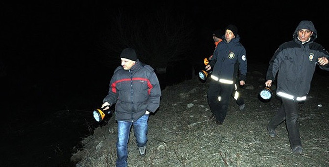 Kaybolan 52 öğrenciye ulaşıldı