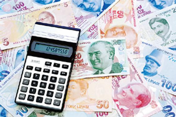 Hazine'nin toplam satışı 3.77  milyar TL
