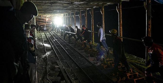 AK Parti madenciler için yasa teklifi hazırlıyor