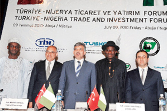 Nijerya'da milyar dolarlık keşif!