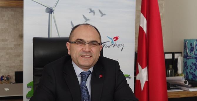Dünyanın rüzgârı İstanbul'da esecek