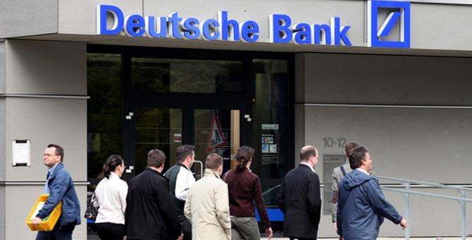 Alman devi 92 milyon euro zarar açıkladı