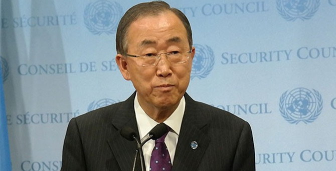 BM'den İsrail'e 'yeni yerleşimi durdur' çağrısı