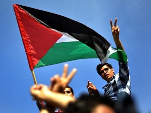 Fransa, Filistin'in tanınması için oylama yapacak