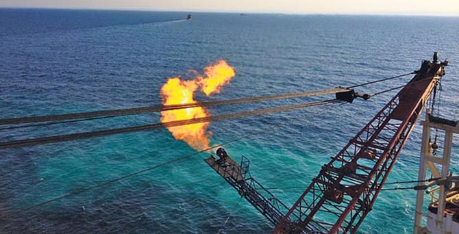 'Türkiye Kıbrıs'ta gaz aramaktan vazgeçsin'