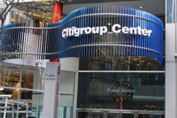 Citigroup mortgage tahvilleri için 1.3 milyar dolar ödeyecek