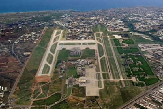Avrupa'nın en çevreci 16 havalimanından biri