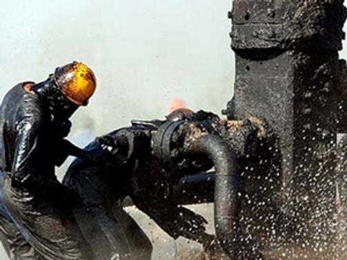 Ham petrol ithalatı ağustosta azaldı