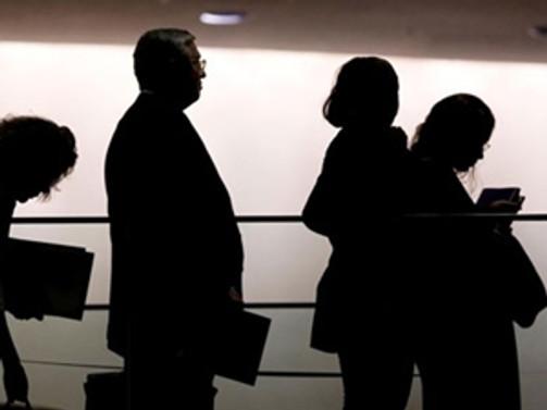 ABD'de işsizlik maaşı başvuruları beklenti altında