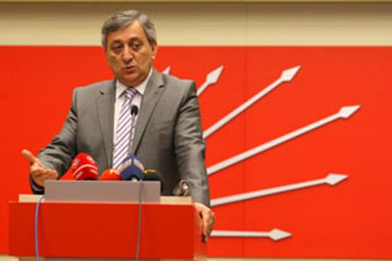 AKP'den talep gelirse görüşürüz