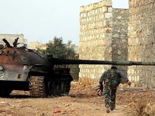 Suriye'de çözüm için yeni 'eylem planı'