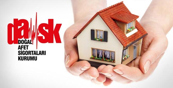 DASK'a 241 milyon euroluk 'reasürans' desteği