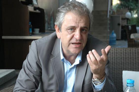 Nalbantoğlu, CHP İzmir İl Başkanı oldu