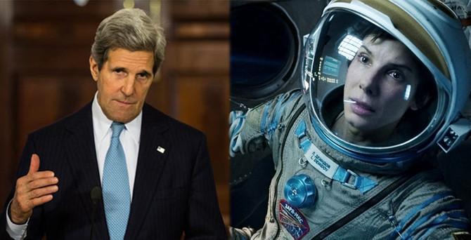 'Kerry' için film karakteri benzetmesi