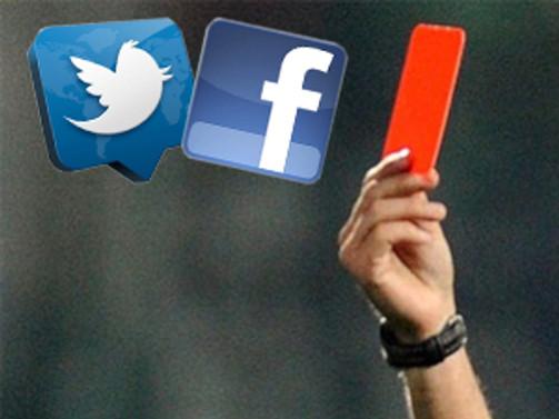 Sosyal medyaya 'sporda şiddet' ayarı
