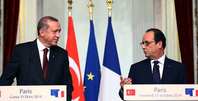 'Türkiye'ye bu müjdeyle döneyim'