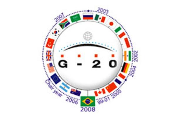 G20'de liste karmaşası