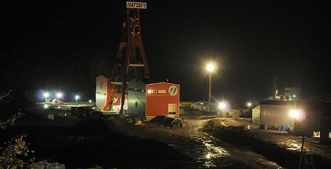 1 günde 2 maden kazası: 3 ölü!
