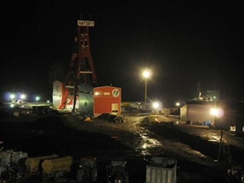 Madenlerde yaşanan iş kazaları kader değildir!