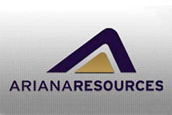 Ariana Resources Türkiye'deki projesi için ortaklığa gidiyor