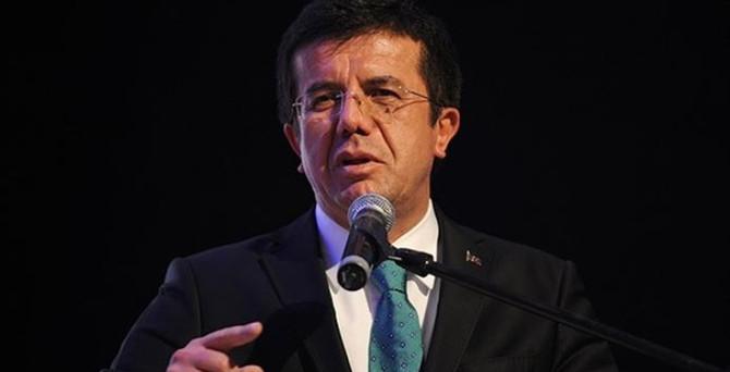 'TTİP anlaşmasında yoksak Gümrük Birliği sürdürülemez'
