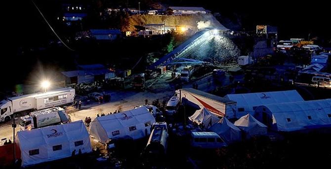 Ermenek'te 8 işletmeye durdurma kararı