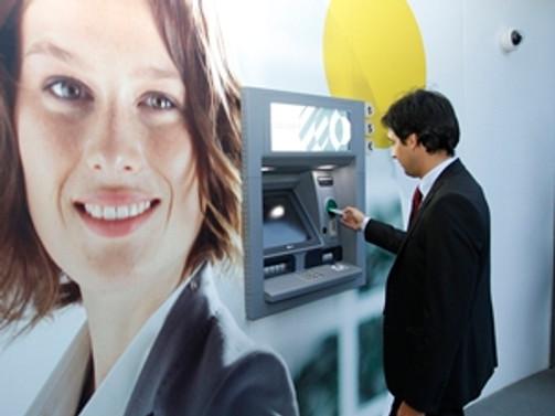 Odeabank'dan ATM'den çek kabulü uygulaması