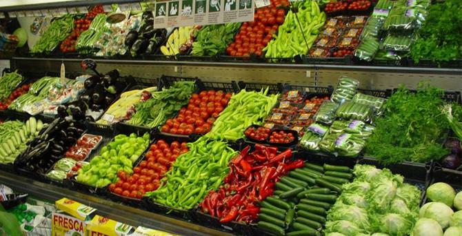 Kışlık sebze meyve fiyatı yüzde 40 artacak