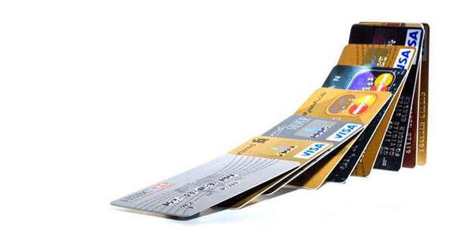 Kredi kartı ile 37 milyar lira ödedik