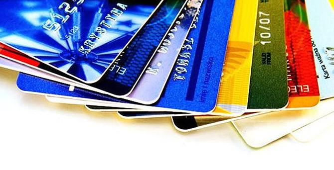 'Kredi kartı bilgilerinizi sakın paylaşmayın'