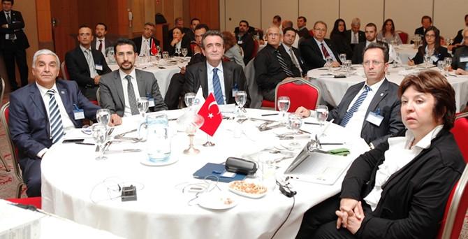 TAYSAD, İzmir'de üyeleriyle buluştu