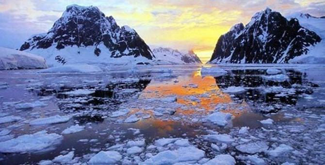 BM'den iklim değişikliği uyarısı