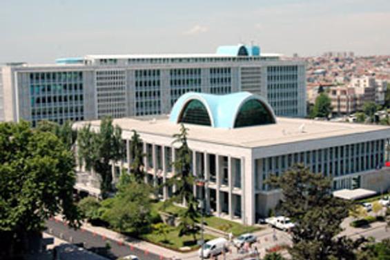 İstanbul Belediyesi'ne grev kararı asıldı