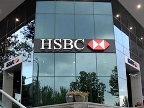 HSBC'nin kârı yüzde 3 arttı